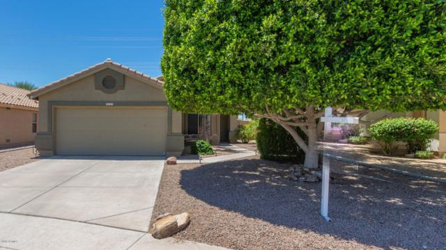 714 S 108th Place, Mesa, AZ 85208 (MLS #5943047) :: Riddle Realty