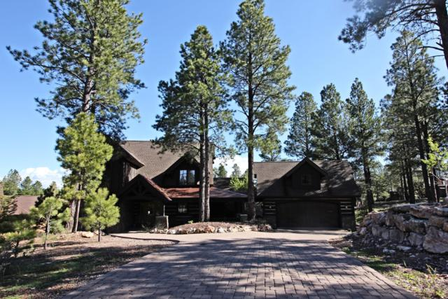 1874 E Marengo Court, Flagstaff, AZ 86005 (MLS #5943052) :: Lifestyle Partners Team