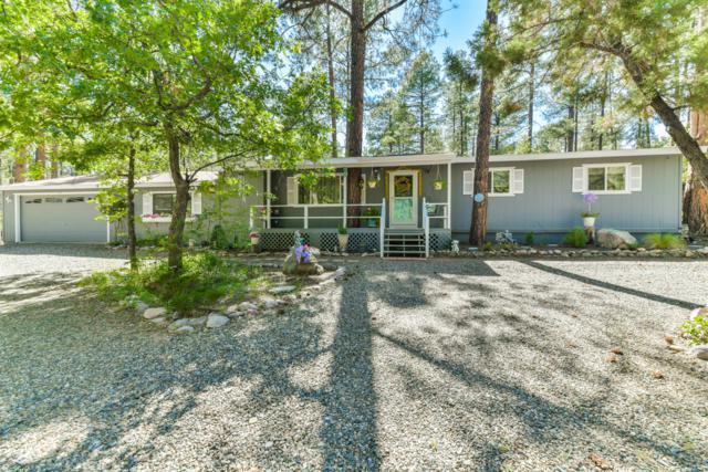 4166 S Adeline Drive, Prescott, AZ 86303 (MLS #5943055) :: Kepple Real Estate Group
