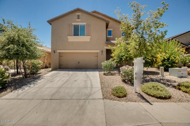 4347 W White Canyon Road, Queen Creek, AZ 85142 (MLS #5943060) :: The Wehner Group