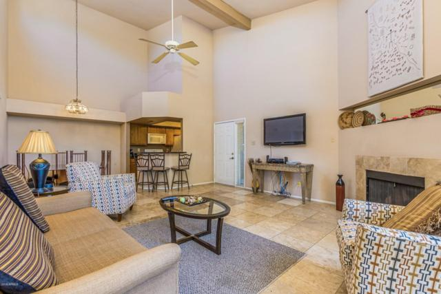 7950 E Starlight Way #208, Scottsdale, AZ 85250 (MLS #5943077) :: The W Group