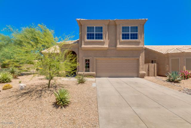 16144 E Glenview Drive, Fountain Hills, AZ 85268 (MLS #5943085) :: Kortright Group - West USA Realty