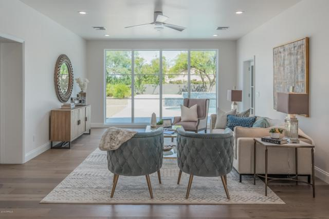 5345 E Orchid Lane, Paradise Valley, AZ 85253 (MLS #5943091) :: The Property Partners at eXp Realty