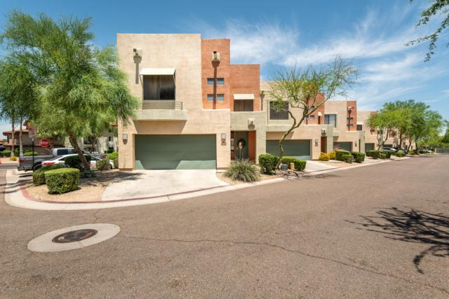 7601 E Roosevelt Street #1001, Scottsdale, AZ 85257 (MLS #5943107) :: The Property Partners at eXp Realty