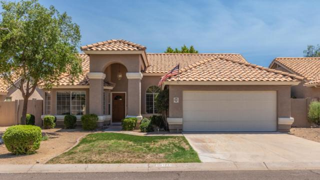 16121 E Glendora Drive, Fountain Hills, AZ 85268 (MLS #5943122) :: Kortright Group - West USA Realty