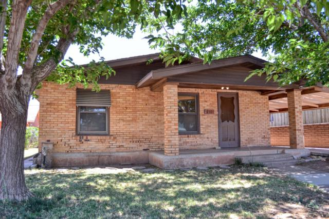 810 N Williamson Avenue, Winslow, AZ 86047 (MLS #5943126) :: Riddle Realty