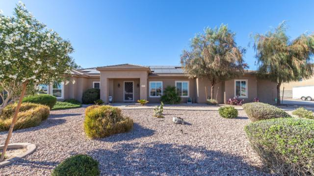 20412 W Hess Avenue, Buckeye, AZ 85326 (MLS #5943131) :: Riddle Realty