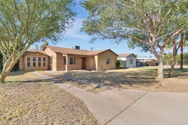 2318 E Flower Street, Phoenix, AZ 85016 (MLS #5943142) :: The Laughton Team
