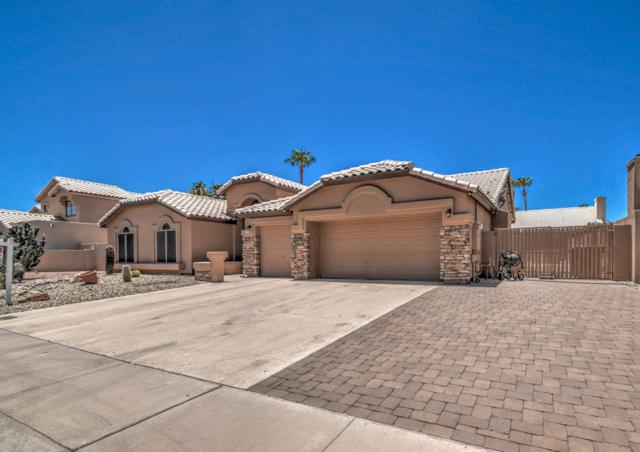 16030 S 36TH Street, Phoenix, AZ 85048 (MLS #5943146) :: Power Realty Group Model Home Center