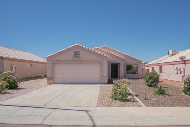 11205 W El Caminito Drive, Peoria, AZ 85345 (MLS #5943148) :: Lucido Agency