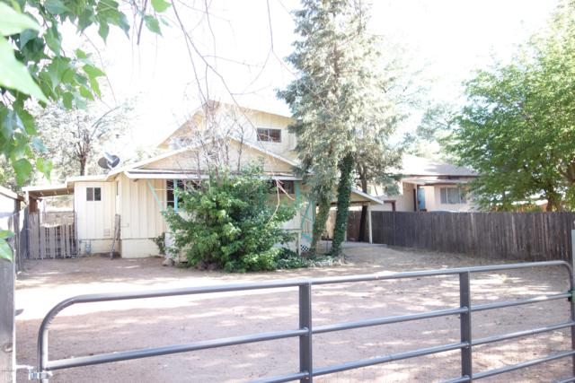 511 E Bonita Street, Payson, AZ 85541 (MLS #5943154) :: Openshaw Real Estate Group in partnership with The Jesse Herfel Real Estate Group