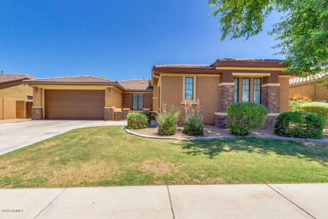 15753 W Berkeley Road, Goodyear, AZ 85395 (MLS #5943164) :: The Kenny Klaus Team