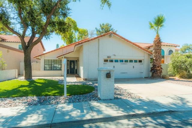 2017 S Paseo Loma Circle, Mesa, AZ 85202 (MLS #5943167) :: The W Group