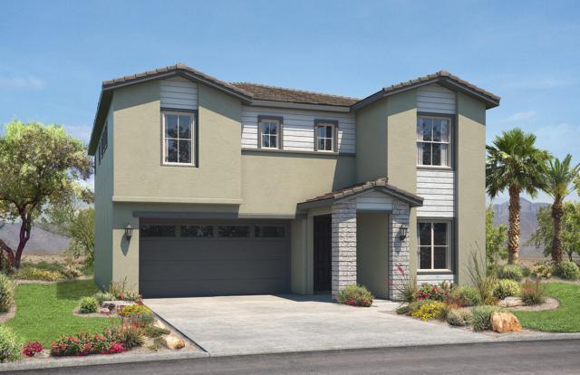 722 N Blackbird Drive, Gilbert, AZ 85234 (MLS #5943171) :: Revelation Real Estate