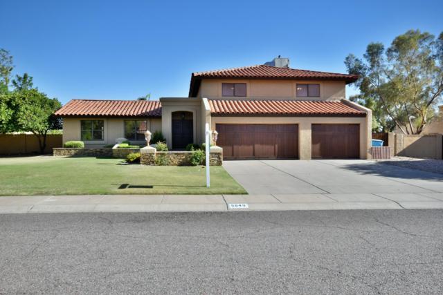 5849 E Betty Elyse Lane, Scottsdale, AZ 85254 (MLS #5943187) :: The Property Partners at eXp Realty