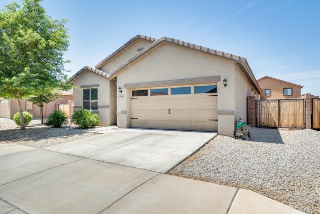 25416 W Carson Drive, Buckeye, AZ 85326 (MLS #5943195) :: Riddle Realty