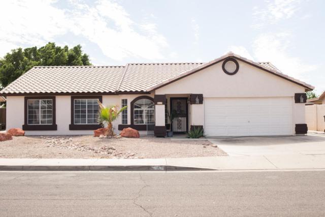 8113 E Dover Street, Mesa, AZ 85207 (MLS #5943197) :: Team Wilson Real Estate