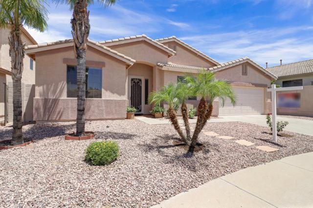 6226 W Gambit Trail, Phoenix, AZ 85083 (MLS #5943200) :: Openshaw Real Estate Group in partnership with The Jesse Herfel Real Estate Group