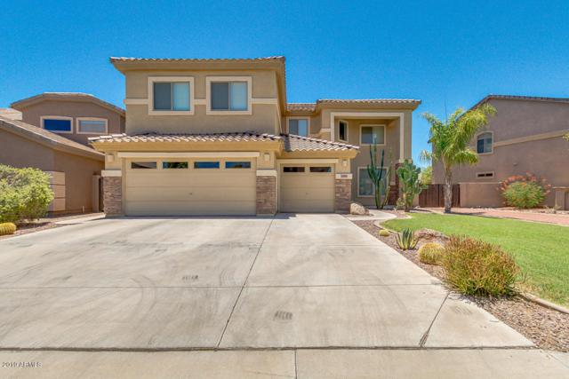 44401 W Yucca Lane, Maricopa, AZ 85138 (MLS #5943209) :: Openshaw Real Estate Group in partnership with The Jesse Herfel Real Estate Group