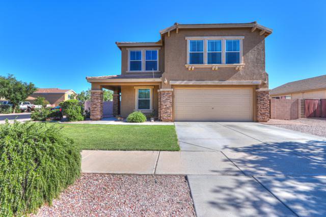 11951 W Apache Street, Avondale, AZ 85323 (MLS #5943213) :: Team Wilson Real Estate