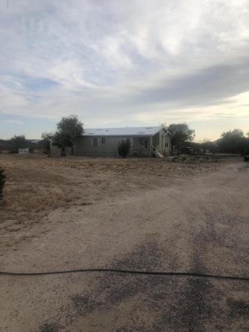 13344 S Garnet Road, Buckeye, AZ 85326 (MLS #5943227) :: Homehelper Consultants