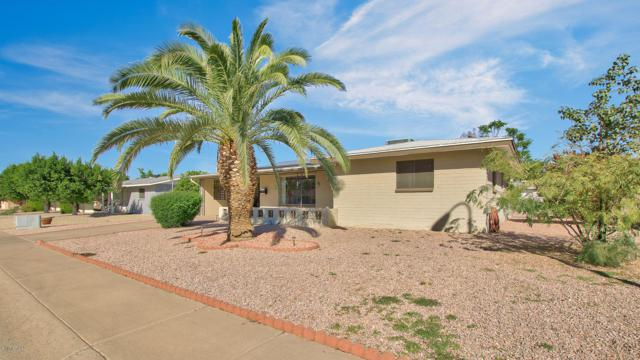 5714 E Dallas Street, Mesa, AZ 85205 (MLS #5943231) :: Revelation Real Estate