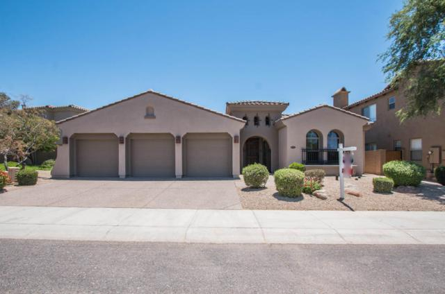22913 N 38TH Way, Phoenix, AZ 85050 (MLS #5943243) :: Kortright Group - West USA Realty
