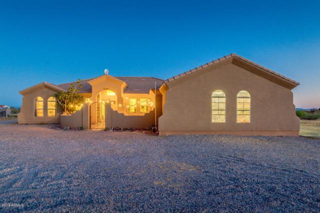 31651 W Hadley Street, Buckeye, AZ 85326 (MLS #5943246) :: CC & Co. Real Estate Team