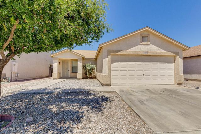 12406 N 117TH Avenue, El Mirage, AZ 85335 (MLS #5943247) :: Openshaw Real Estate Group in partnership with The Jesse Herfel Real Estate Group