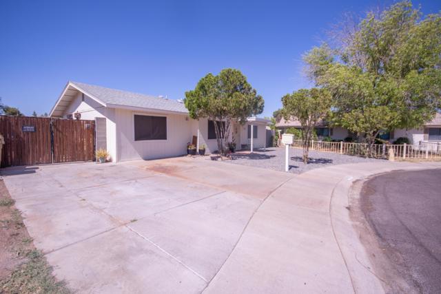 6020 W Redfield Road, Glendale, AZ 85306 (MLS #5943249) :: The Laughton Team
