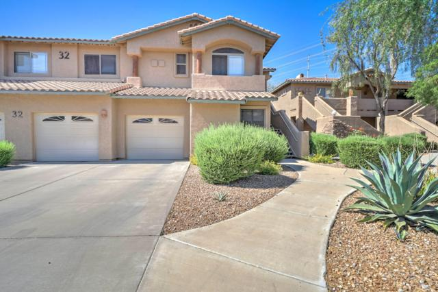 11500 E Cochise Drive #1064, Scottsdale, AZ 85259 (MLS #5943252) :: Kepple Real Estate Group