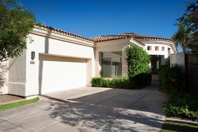 7537 E Krall Street, Scottsdale, AZ 85250 (MLS #5943255) :: Riddle Realty