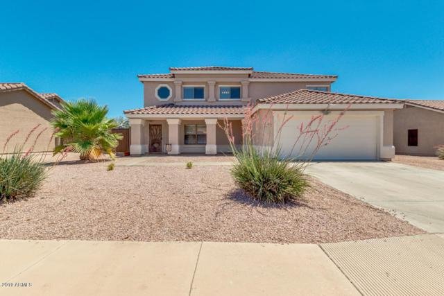 10709 E Arbor Avenue, Mesa, AZ 85208 (MLS #5943257) :: Riddle Realty