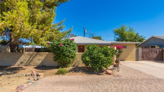 2434 E Campbell Avenue, Phoenix, AZ 85016 (MLS #5943259) :: The Laughton Team