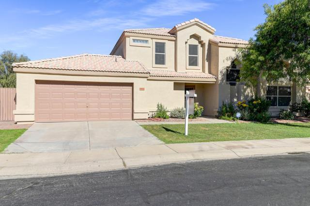 15178 N 90TH Lane, Peoria, AZ 85381 (MLS #5943260) :: The Laughton Team