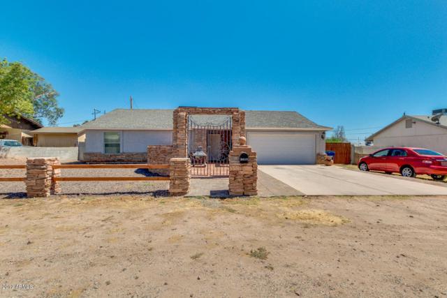 9837 E Butte Street, Mesa, AZ 85207 (MLS #5943272) :: Riddle Realty