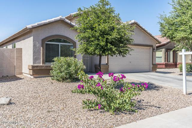 1102 E Elm Road, San Tan Valley, AZ 85140 (MLS #5943294) :: Openshaw Real Estate Group in partnership with The Jesse Herfel Real Estate Group