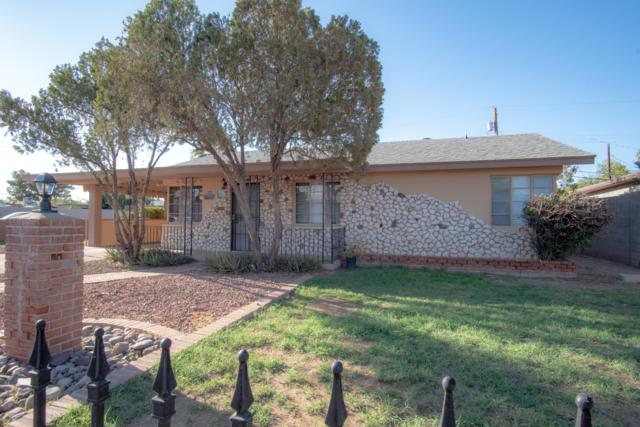 2714 W Devonshire Avenue, Phoenix, AZ 85017 (MLS #5943305) :: CC & Co. Real Estate Team