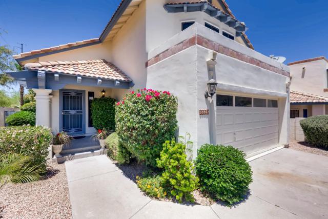 18802 N 14TH Place, Phoenix, AZ 85024 (MLS #5943315) :: The Garcia Group