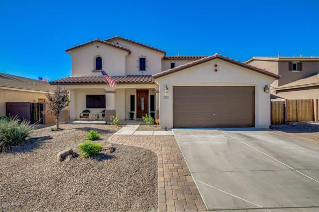 510 W Reeves Avenue, Queen Creek, AZ 85140 (MLS #5943324) :: Openshaw Real Estate Group in partnership with The Jesse Herfel Real Estate Group