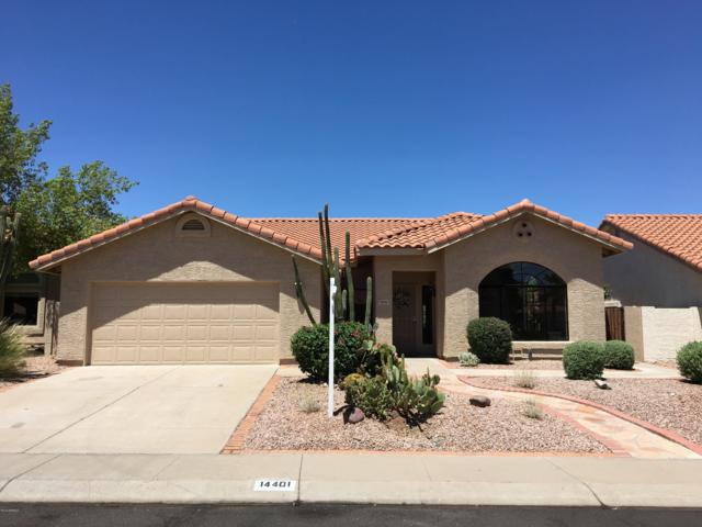 14401 S 40TH Place, Phoenix, AZ 85044 (MLS #5943336) :: Power Realty Group Model Home Center