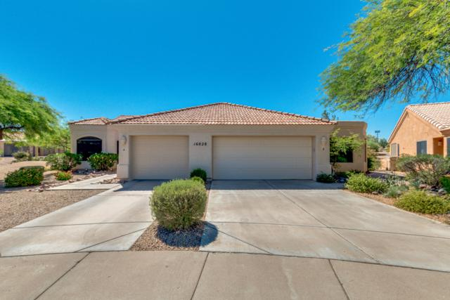 16828 E Mirage Crossing Court B, Fountain Hills, AZ 85268 (MLS #5943337) :: Kortright Group - West USA Realty