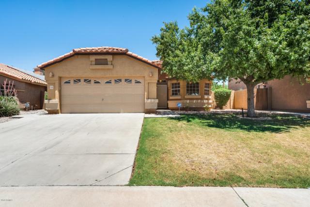 7230 E Lindner Avenue, Mesa, AZ 85209 (MLS #5943347) :: Revelation Real Estate