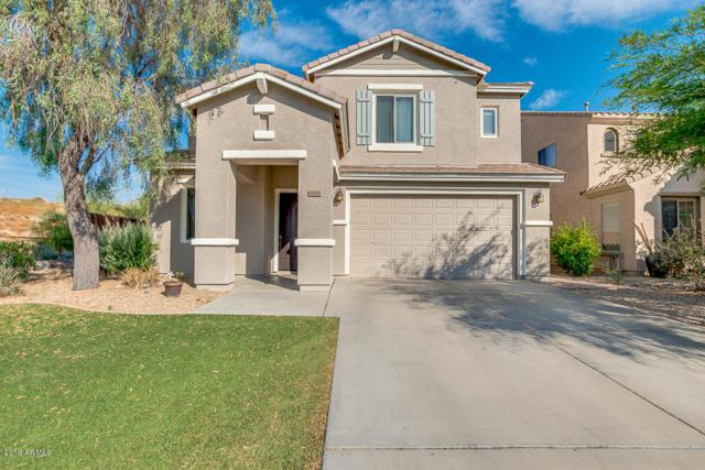 6709 W Miner Trail, Peoria, AZ 85383 (MLS #5943350) :: Openshaw Real Estate Group in partnership with The Jesse Herfel Real Estate Group