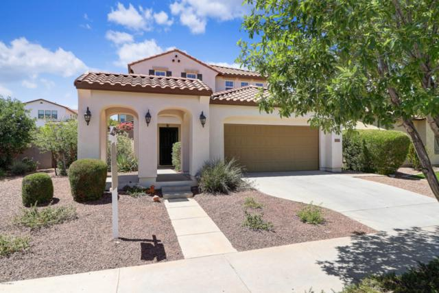20742 W White Rock Road, Buckeye, AZ 85396 (MLS #5943358) :: Openshaw Real Estate Group in partnership with The Jesse Herfel Real Estate Group