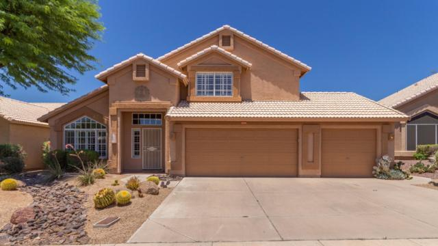 4350 E Rancho Tierra Drive, Cave Creek, AZ 85331 (MLS #5943364) :: The Daniel Montez Real Estate Group