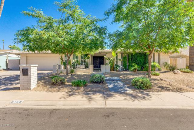 8709 E Mackenzie Drive, Scottsdale, AZ 85251 (MLS #5943370) :: The Property Partners at eXp Realty