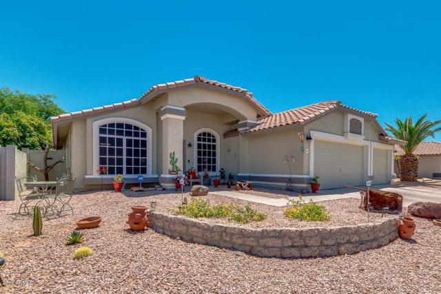 1591 W Winchester Way, Chandler, AZ 85286 (MLS #5943379) :: Openshaw Real Estate Group in partnership with The Jesse Herfel Real Estate Group