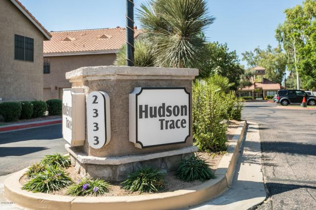 2333 E Southern Avenue #2017, Tempe, AZ 85282 (MLS #5943392) :: Phoenix Property Group