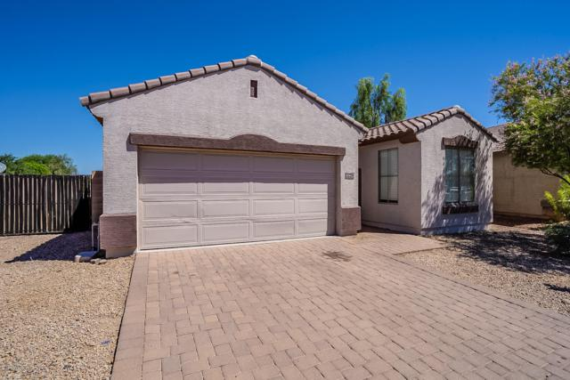 10142 W Cordes Road, Tolleson, AZ 85353 (MLS #5943398) :: Riddle Realty